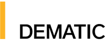 Logo Dematic SAS