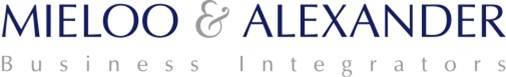 Logo Mieloo & Alexander